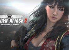 Sudden Attack 2 - Game Biệt Đội Thần Tốc 2 chuẩn bị mở cửa