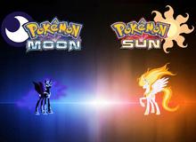 Pokemon Sun and Moon: Tìm hiểu các dạng tiến hóa của nhiều chủng Pokemon mới