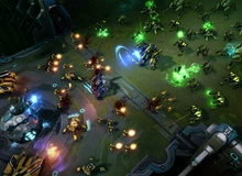 Game MOBA chiến thuật đỉnh Supernova chính thức mở cửa