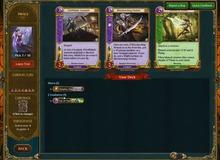 Đánh giá sơ bộ Spellweaver - Game thẻ bài phong vị Heroes