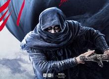 Sword Master - Tựa phim võ thuật đỉnh cao trong tháng 06