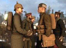 Xúc động cảnh game thủ ngừng bắn giết trong game online để làm từ thiện