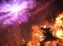 Thưởng thức gameplay của Tekken 7 trên PC
