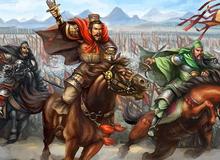 Top 4 Game chiến thuật Tam Quốc được game thủ yêu thích năm 2016