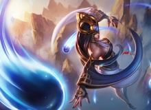Liên Minh Huyền Thoại: Aatrox, Zyra và Syndra sắp trở lại và lợi hại hơn xưa