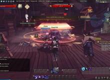 Cận cảnh game bom tấn Thiên Dụ ngày mở cửa đầu tiên