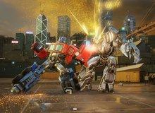 Đây sẽ là phiên bản Transformers trên di động đẹp nhất từ trước đến nay