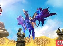 Top game mobile Trung Quốc cực khủng mới giới thiệu trong tuần