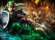 Huyền thoại Legend of Zelda vừa tròn 30 tuổi