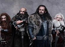 Nguồn gốc các chủng tộc giả tưởng trong phim ảnh và video game: Dwarf