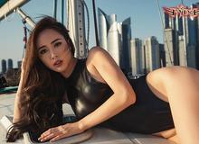 Sau khi được lái máy bay, game thủ Phi Đội còn được đóng phim với Hoa hậu