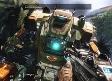 Tranh thủ chơi ngay bom tấn Titanfall 2 miễn phí dịp cuối tuần