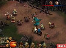 Tam Quốc Chiến Ca - Webgame SLG hỗn hợp RPG thế hệ mới