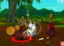 Tổng thể về Thục Hiệp Truyện - Game tiên hiệp 3D phong cách cổ xưa
