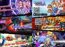 Thị trường game mobile Thái Lan sẽ đạt gần 4,700 tỷ trong năm 2016