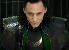 """Loki"" Tom Hiddleston sẽ tạm biệt khán giả sau ""Thor: Ragnarok""?"