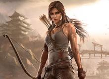 7 chi tiết mà bạn chưa chắc đã biết về nữ nhân vật Lara Croft