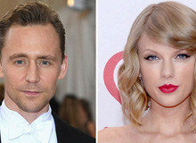 Taylor Swift - Tom Hiddleston chia tay sau 3 tháng hẹn hò