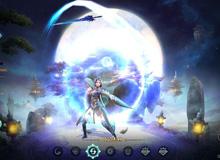 Top game online nhập vai 2D Trung Quốc đáng trải nghiệm trong năm 2015