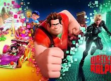 """7 nhân vật video game nên xuất hiện cameo trong phim """"Wreck-It Ralph 2"""""""