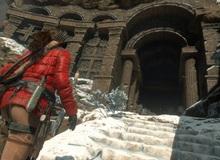 Tomb Raider công bố cấu hình tối thiểu trên PC