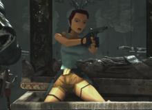 """Quả bom sex"" Lara trở lại trong Rise of the Tomb Raider"