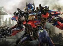 Transformer: The Last Knight sẽ làm cả thế giới sững sờ vào ngày mai, 31/05