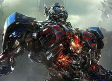 Bom tấn Transformers: The Last Knight gây sốt sau khi mời 1 chú chó tham gia bộ phim