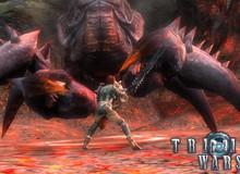 Trinium Wars - Game online viễn tưởng mở cửa đầu tháng 03