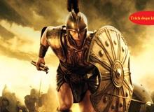 Đoạn phim tuyệt vời nhất của Cuộc Chiến Thành Troy từng gây ấn tượng mạnh với khán giả