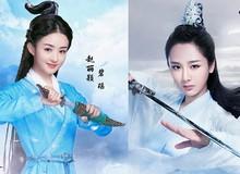 Bích Dao hay Lục Tuyết Kỳ, bạn thích mỹ nữ nào hơn trong Tru Tiên Thanh Vân Chí