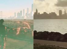 Watch Dogs 2 được làm thật đến nỗi có game thủ đang chơi thì thấy cảnh y hệt nhà mình