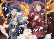 Top 10 anime hấp dẫn dựa trên tác phẩm văn học nổi tiếng (P1)