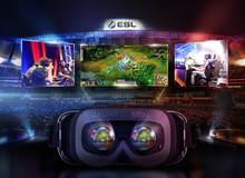"Có tới 52% fan ""cuồng"" eSports tại Mỹ muốn mua thiết bị VR"