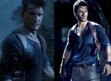 Cosplay Uncharted 4 giống nhân vật game y như đúc