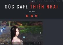 Game online bom tấn Thiên Nhai Minh Nguyệt Đao có website tiếng Việt