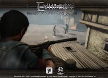 Evcahon 2 - Game hành động nhập vai bối cảnh La Mã cổ đại tuyệt hay