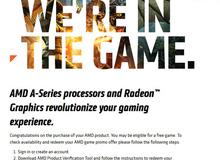 Game thủ Việt chưng hửng vì khó kiếm game bản quyền từ AMD