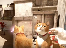 Độc đáo tựa game cầm mèo bắn súng khiến hàng nghìn game thủ say mê