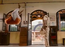 Đau bụng với những kỹ xảo siêu vô lý trong phim Ấn Độ