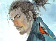 Top 10 manga thể loại seinen hấp dẫn dành cho người trưởng thành