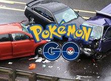 Mải chơi Pokemon GO, tài xế vô tình đâm chết cậu bé 9 tuổi