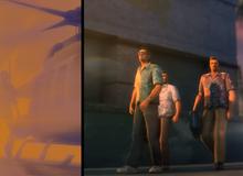 Xem đoạn clip này, chúng ta lại nhớ GTA: Vice City đã từng đỉnh như thế nào