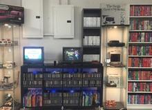 Một vòng những viện bảo tàng video game nổi bật trên thế giới
