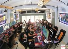 BVip - Phòng máy đầu tiên chỉ dùng màn hình 144Hz tại thành phố Hoa Phượng Đỏ