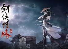 Game thủ Việt đổ xô sang server Trung Quốc để chơi thử Võ Lâm Truyền Kỳ Mobile trước khi game mở cửa tại Việt Nam