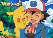 Vua Pocket 3D: Game Pokemon so tài huấn luyện Open Beta ngay hôm nay