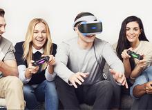 Tất tần tật về PlayStation VR trước khi bạn bỏ gần 10 triệu đồng để tậu về