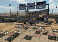 Trải nghiệm tựa game dò mìn huyền thoại với công nghệ thực tế ảo VR