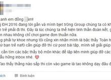 Xuất hiện game thủ Việt tự nhận mình là bậc thầy toán học, có thể giải bài tập như máy